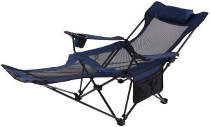 Reclining Camping Chairs Folding