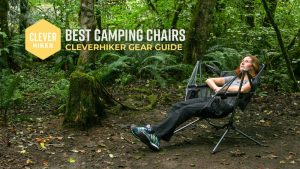 Relaxing Camping Chairs
