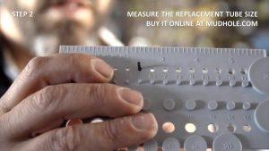 Replacing Fishing Rods Tip