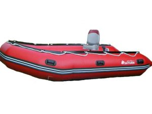 Saturn 14 Foot Inflatable Boats