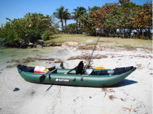Saturn Inflatable Kayaks