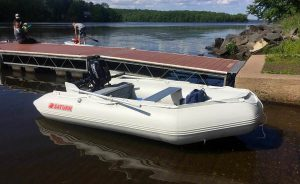 Saturn Sd330 Inflatable Boats