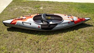Scout Inflatable Kayaks