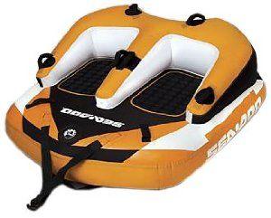 Sea Doo Inflatable Boats