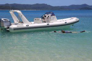 Sea Eagle 8 Inflatable Boats