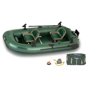 Sea Eagle 9 Inflatable Boats