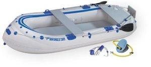Sea Eagle Inflatable Boats