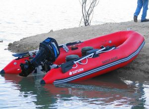 Sea Pro Inflatable Boats
