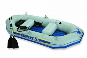 Seahawk 2 Inflatable Boats