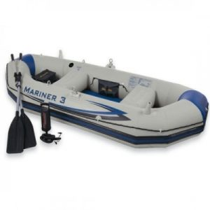 Seahawk 2 Inflatable Boats Motor
