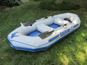 Seahawk 2 Inflatable Boats Price