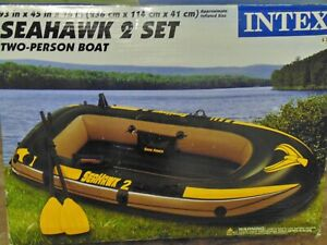 Seahawk 200 Inflatable Boats