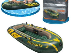 Seahawk 3 Inflatable Boats