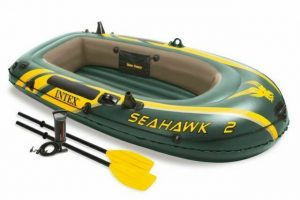Seahawk 300 Inflatable Boats