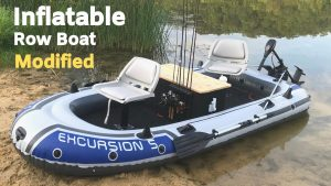 Seahawk 4 Inflatable Boats