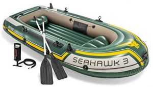 Seahawk 400 Inflatable Boats