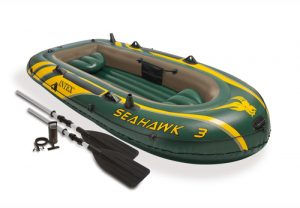 Seahawk 500 Inflatable Boats