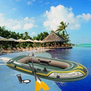Seahawk Ii Inflatable Boats