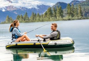 Seahawk Sport 400 Inflatable Boats