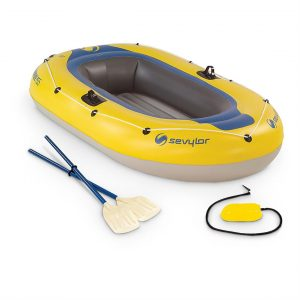 Sevylor 2 Person Inflatable Boats
