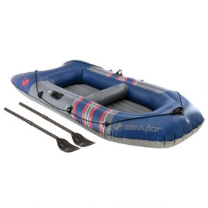 Sevylor 3 Person Inflatable Boats