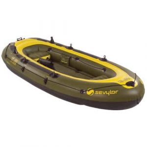 Sevylor 4 Person Inflatable Boats