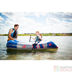 Sevylor Colossus 2 Person Inflatable Boats