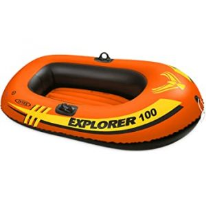 Sevylor Colossus 4 Person Inflatable Boats