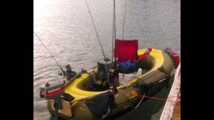 Sevylor Fish Hunter Hf360 Inflatable Boats