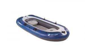 Sevylor Inflatable Boats Motor Mount