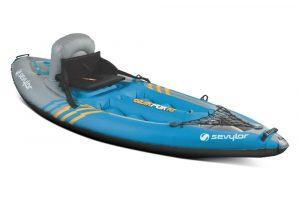 Sevylor Inflatable Kayaks Tahiti