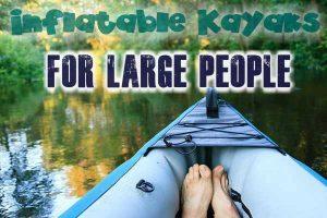Sevylor K1 Quikpak 1-Person Inflatable Kayaks