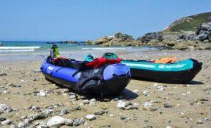 Sevylor Pointer K1 Inflatable Kayaks