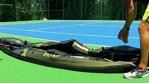 Sevylor Rio Inflatable Kayaks