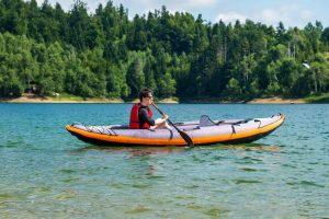 Sevylor Rogue Inflatable Kayaks