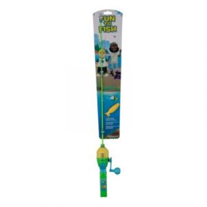 Shakespeare Kids Fishing Rods
