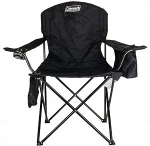 Side By Side Camping Chairs