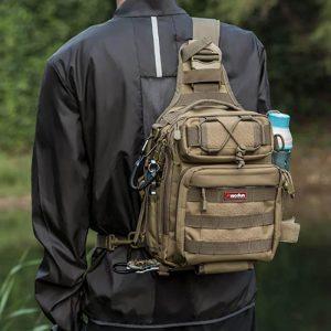 Small Fishing Backpacks