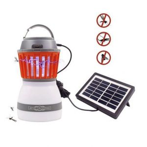 Solar Powered Camping Stoves