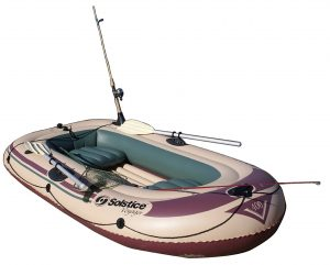 Solstice Inflatable Kayaks