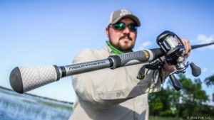 Speed Stick Fishing Rods