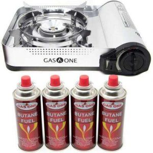 Sports Authority Camping Stoves