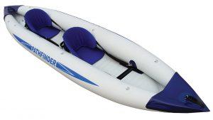Star Inflatable Kayaks