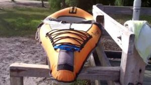 Stearns 2 Person Inflatable Kayaks