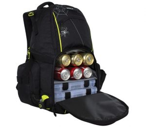 Surf Fishing Backpacks With Rod Holder