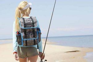 Tactical Fishing Backpacks