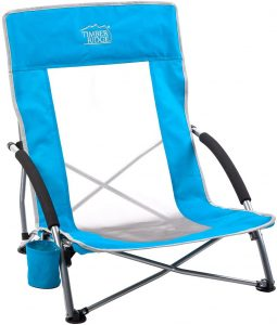 Timber Ridge Camping Chairs