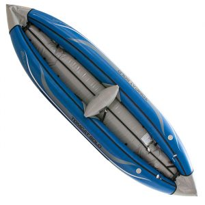 Tomcat Solo Inflatable Kayaks