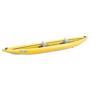 Tributary Inflatable Kayaks