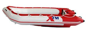 Tunnel Hull Inflatable Boats